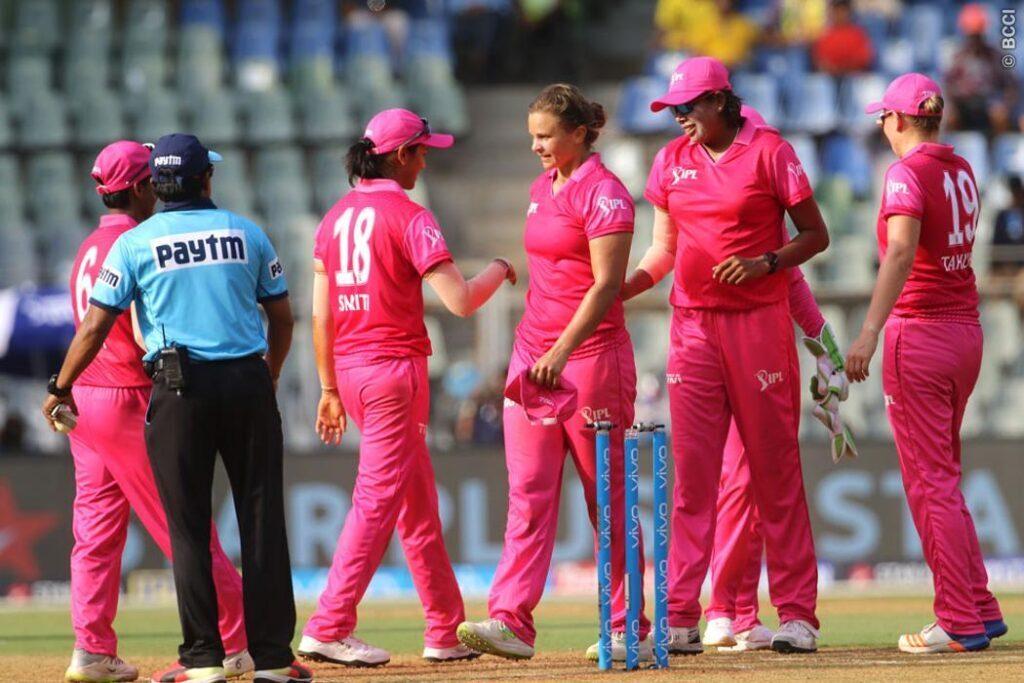 बीसीसीआई ने जारी किया महिला टी20 लीग का शेड्यूल,ये होंगी 3 टीम और यहाँ होगा मुकाबला 3