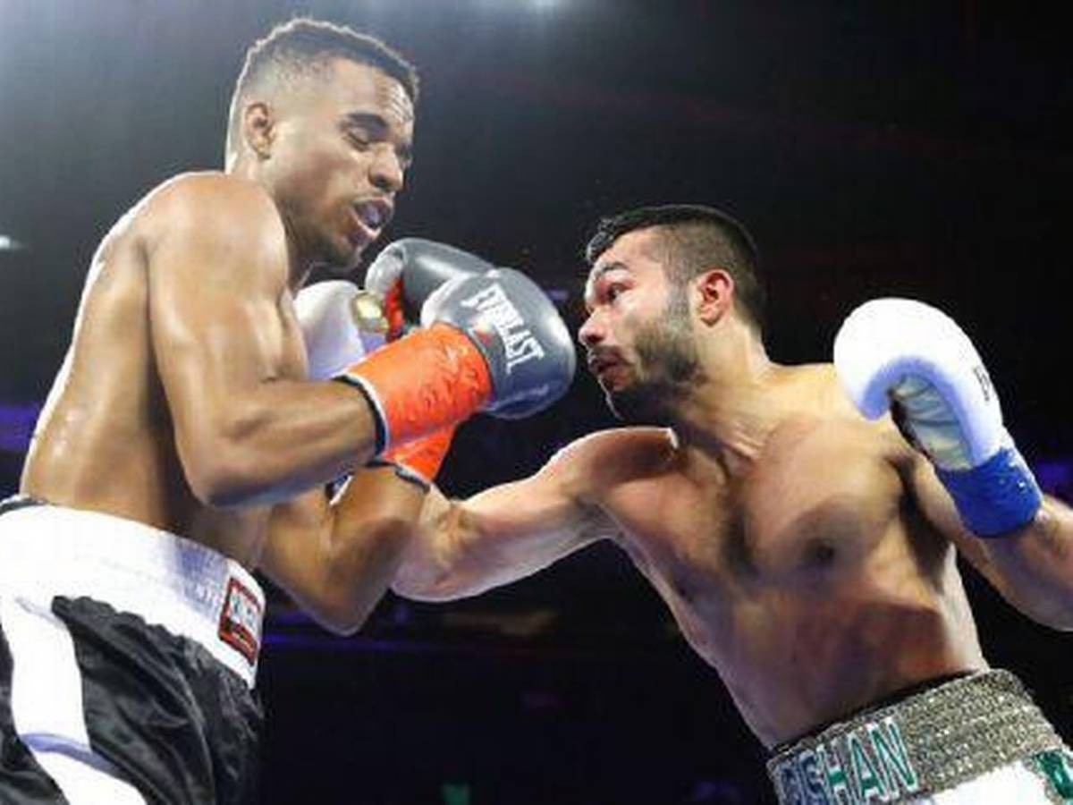 Boxing: Vikas won second professional fight