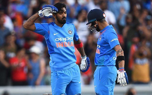 विश्व कप 2019: इंग्लैंड, भारत या ऑस्ट्रेलिया नहीं बल्कि इस टीम को विश्व कप के लिए सबसे खतरनाक मानते हैं सौरव गांगुली 1