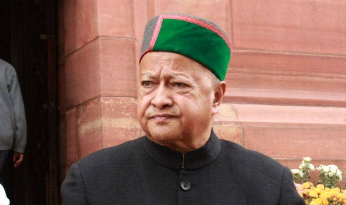This time, in Himachal, the elections without veterans