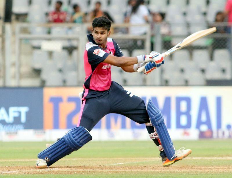 ट्वेंटी-20 मुंबई लीग के लिए रिटेन खिलाड़ियों की लिस्ट हुई जारी, पृथ्वी शॉ, श्रेयस अय्यर और शिवम दुबे जैसे बड़े नाम सूची में शुमार