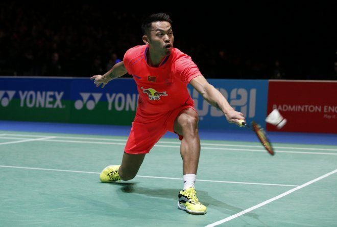 Badminton: Jonathan reached the quarterfinals of the Malaysian Open