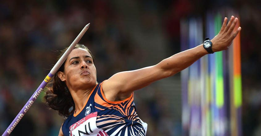 Asian Athletics: Anu and Parul open India's medal account