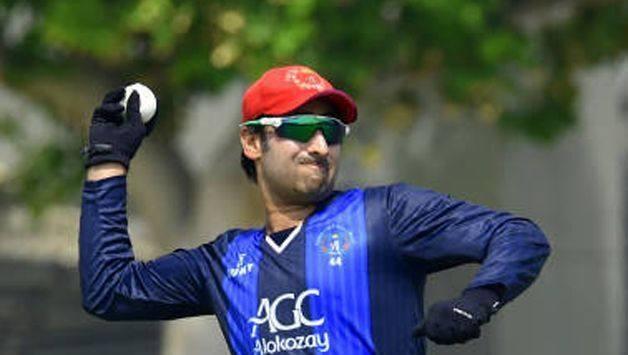 टीम के शानदार प्रदर्शन के बाद भी विश्वकप से पहले अफगानिस्तान ने कप्तान असगर अफगान को कप्तानी से हटाया, वजह हैरान करने वाली 2