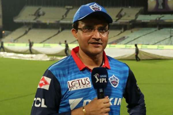 'Giving the benefit of home ground is good, talk to Ganguly'