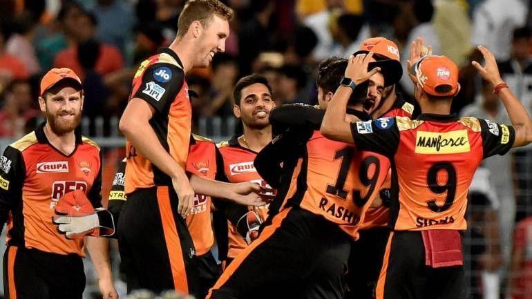 IPL 2019: इन चार बड़े बदलाव के साथ आज के मैच में उतर सकती है सनराइजर्स हैदराबाद! 53