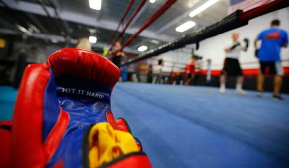 Boxing league starts in July-August: BFI