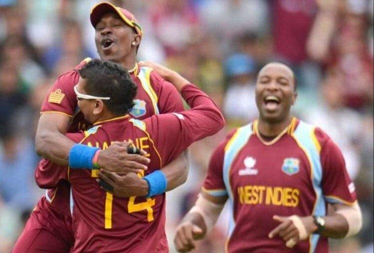 क्या महेन्द्र सिंह धोनी खेलेंगे टी-20 विश्व कप या नहीं? ड्वेन ब्रावो ने दिया जवाब 2