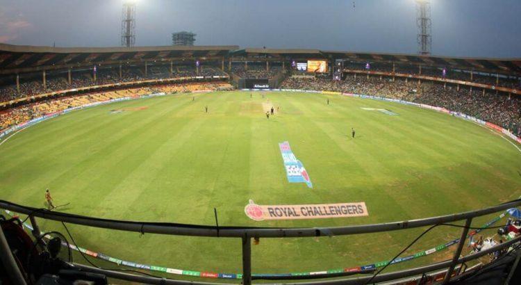 IPL 2019(RCB vs DC): दिल्ली कैपिटल्स ने टॉस जीतकर चुनी गेंदबाजी, इन 11 खिलाड़ियों के साथ उतरी दोनों टीम 2