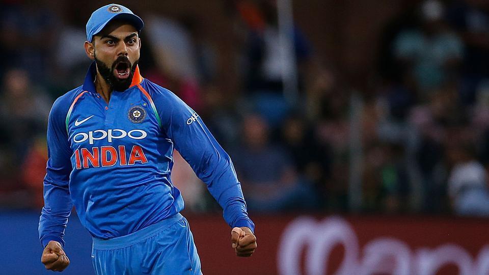 विश्व कप के पहले मैच में साउथ अफ्रीका के खिलाफ ये हो सकती है भारत की प्लेइंग इलेवन! 1