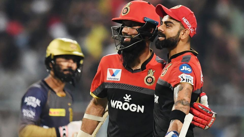 Moin completely changed the match: Kohli