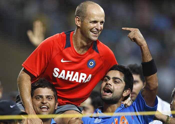 विश्व कप 2011 में विश्वकप विजेता टीम के कोच गैरी कर्स्टन ने किया खुलासा, भारतीय टीम से इस वजह से थे निराश 27