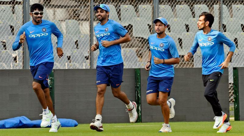 आईसीसी विश्व कप 2019 के लिए 15 सदस्यीय भारतीय टीम घोषित, इन 6 खिलाड़ियों को पहली बार मिला विश्वकप खेलने का मौका 2