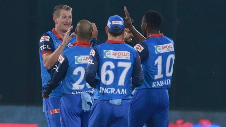 आईपीएल 2019: 2 बदलाव के साथ किंग्स XI पंजाब के मात देने उतर सकती दिल्ली कैपिटल्स 5