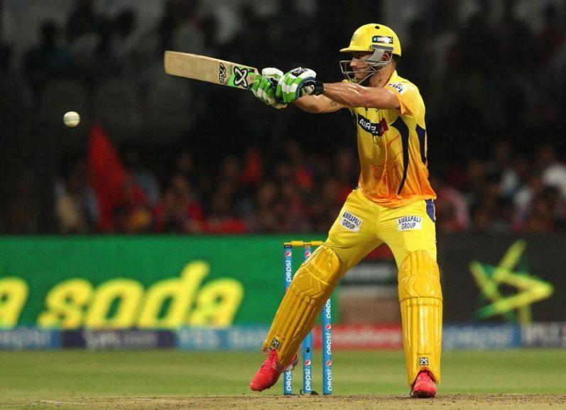 3 खिलाड़ी जो महेंद्र सिंह धोनी की अनुपस्थिति में संभाल सकते हैं चेन्नई सुपर किंग्स की कप्तानी 1