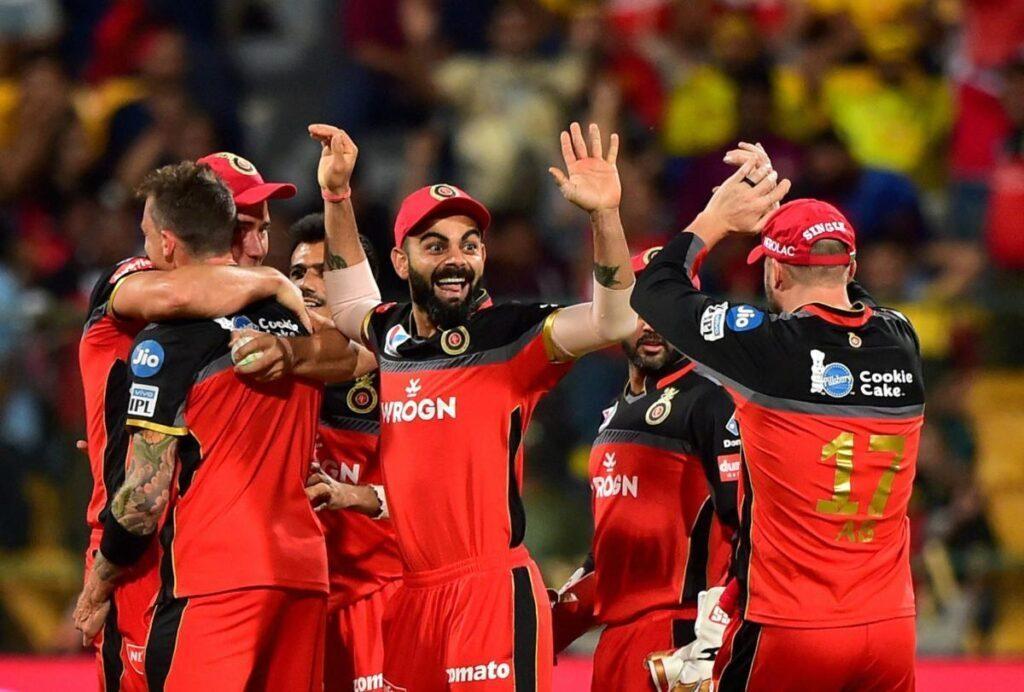 DCvsRCB: दिल्ली कैपिटल्स ने जीता टॉस, इस प्रकार हैं दोनों टीमें 1