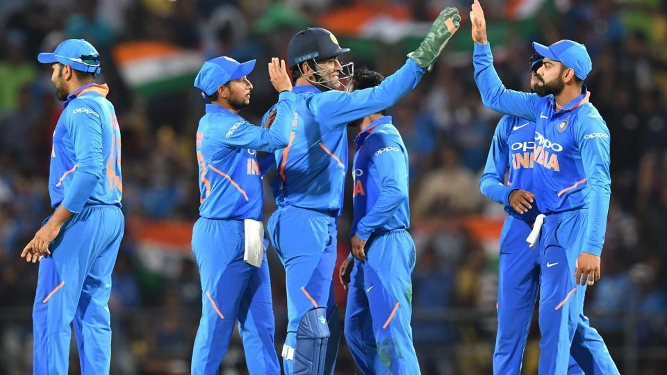 ... तो इस वजह से अम्बाती रायडू की जगह विजय शंकर को मिली विश्व कप की टीम में जगह, स्वयं विराट कोहली ने उठाया राज पर से पर्दा 2