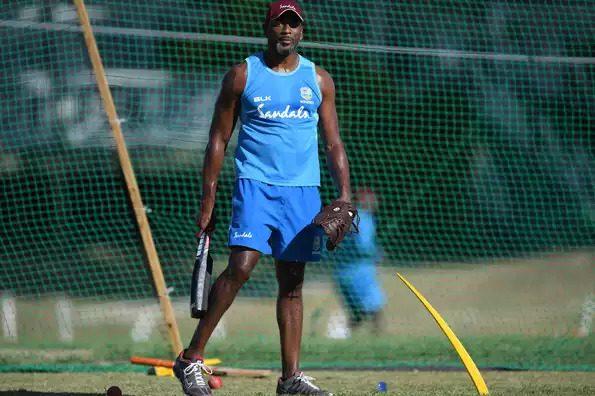 रीफर बने वेस्टइंडीज क्रिकेट टीम के अंतरिम कोच
