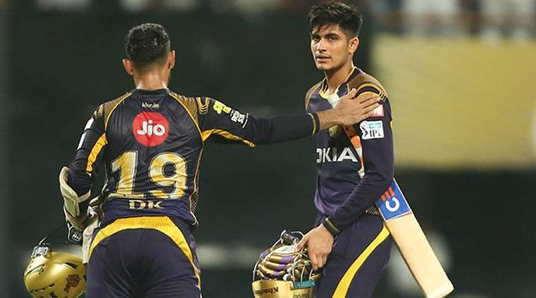 IPL 2019- दिनेश कार्तिक ने बताया क्यों शुभमन गिल से नीचे करवाते हैं बल्लेबाजी 9