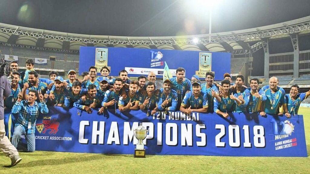 ट्वेंटी-20 मुंबई लीग के लिए रिटेन खिलाड़ियों की लिस्ट हुई जारी, पृथ्वी शॉ, श्रेयस अय्यर और शिवम दुबे जैसे बड़े नाम सूची में शुमार 1