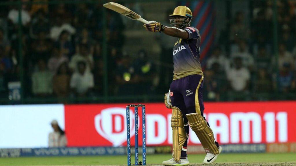 IPL 2019- कोलकाता के खिलाफ मैच से पहले कृष्णप्पा गौतम ने बताया कैसे आंद्रे रसेल को रोकेगी राजस्थान 1