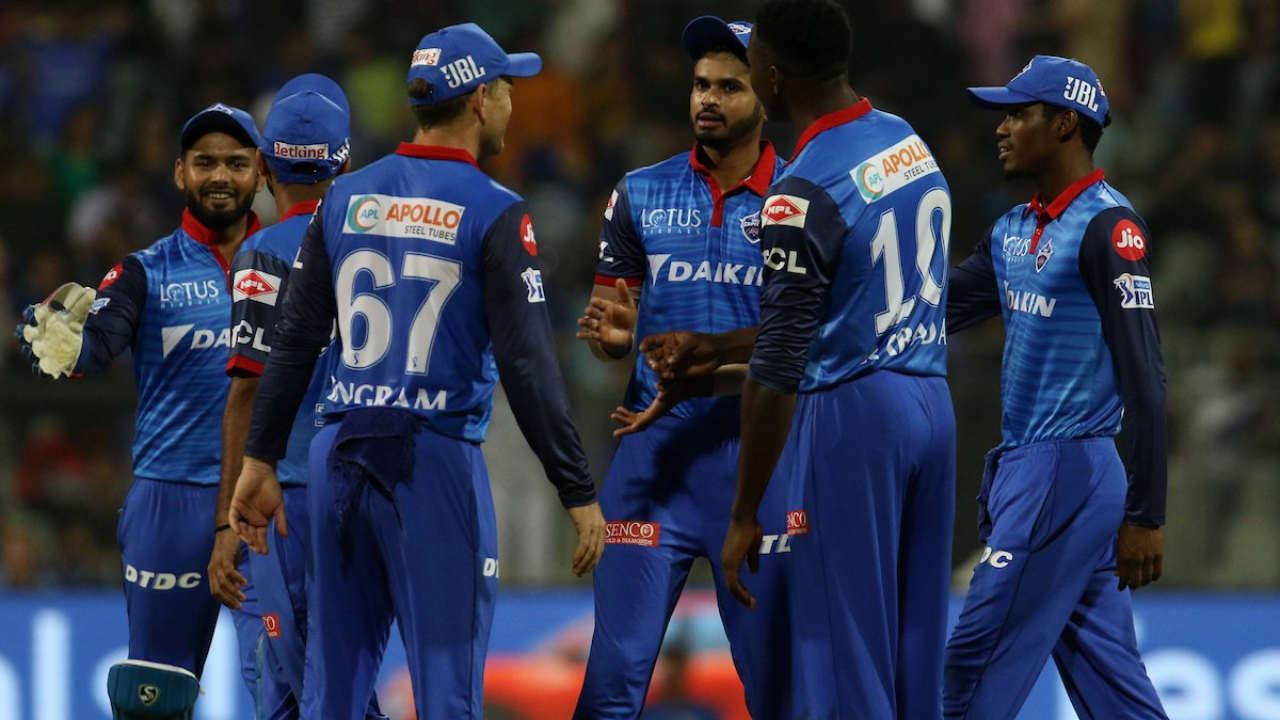 IPL-12: Delhi defeated Punjab by 5 wickets