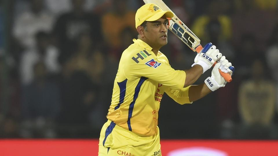 Dhoni wanted big partnership after initial shock: Dhoni