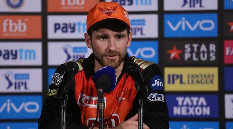 SRHvsCSK: सनराइजर्स हैदराबाद के कप्तान केन विलियमसन ने इन खिलाड़ियों को दिया जीत का श्रेय 24