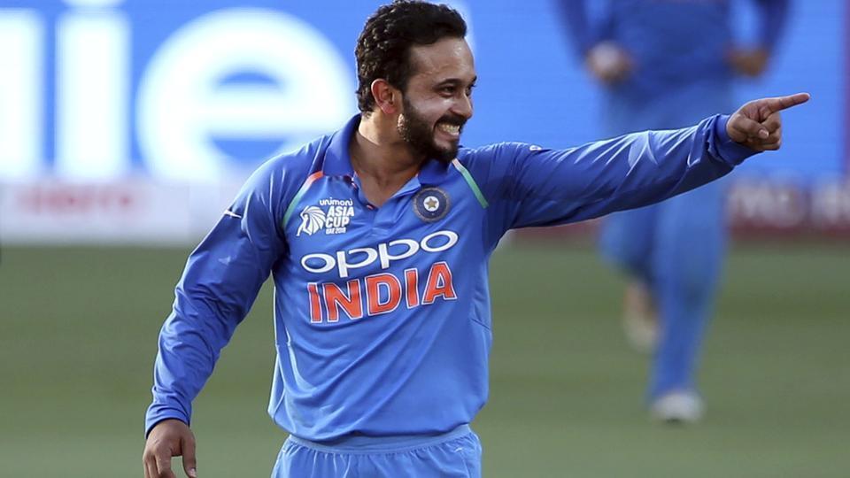 इन 4 भारतीय खिलाड़ियों का अंतिम बार किया गया है विश्वकप टीम के लिए चयन, अब शायद ही मिले आगे मौका 3