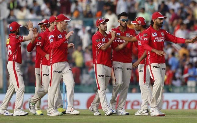 आईपीएल 2020 में पहले मैच के लिए किंग्स इलेवन पंजाब की सम्भावित प्लेइंग इलेवन 3
