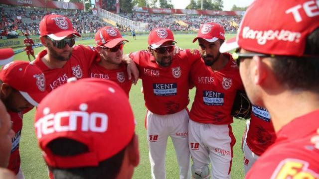 आईपीएल 2020 के अपने पहले मैच में इन 4 विदेशी खिलाड़ियों के साथ उतर सकती हैं किंग्स इलेवन पंजाब 1