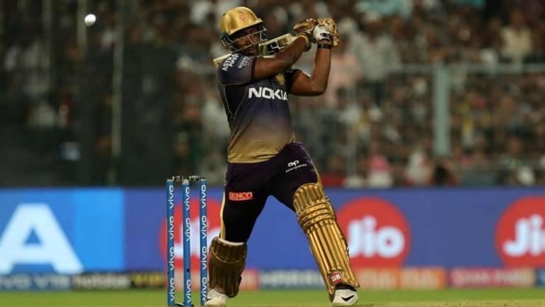 IPL 2019- कोलकाता के खिलाफ मैच से पहले कृष्णप्पा गौतम ने बताया कैसे आंद्रे रसेल को रोकेगी राजस्थान 2