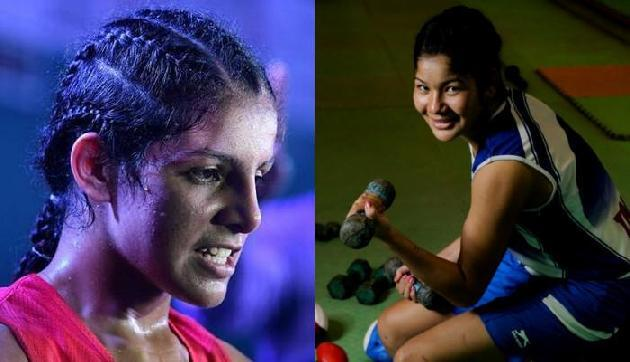 Boxing: Expectations from Sarita, Simranjeet, Amit and Thapa in Asian Championship
