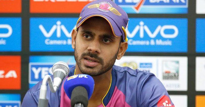 इस भारतीय खिलाड़ी के विरोध के बाद राष्ट्रीय चयनकर्ता को किया गया ड्रेसिंग रूम से बाहर 3