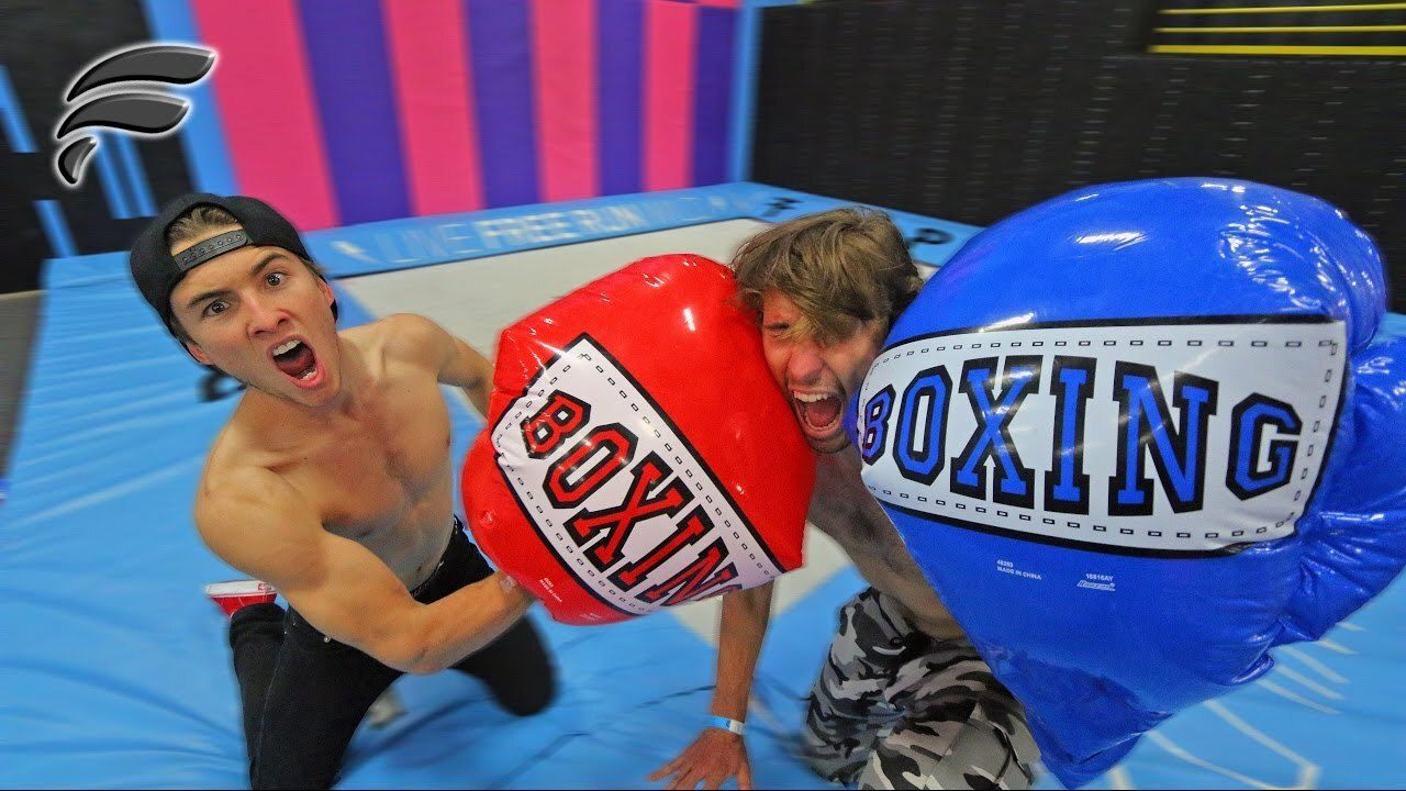Boxing: Mega Boxing First Show on Friday