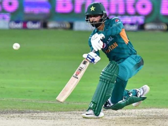 चैंपियंस ट्रॉफी के फाइनल में टीम इंडिया के छक्के छुड़ाने वाले इस पाकिस्तानी दिग्गज ने जताई वर्ल्ड कप में ओपन करने की इच्छा 1
