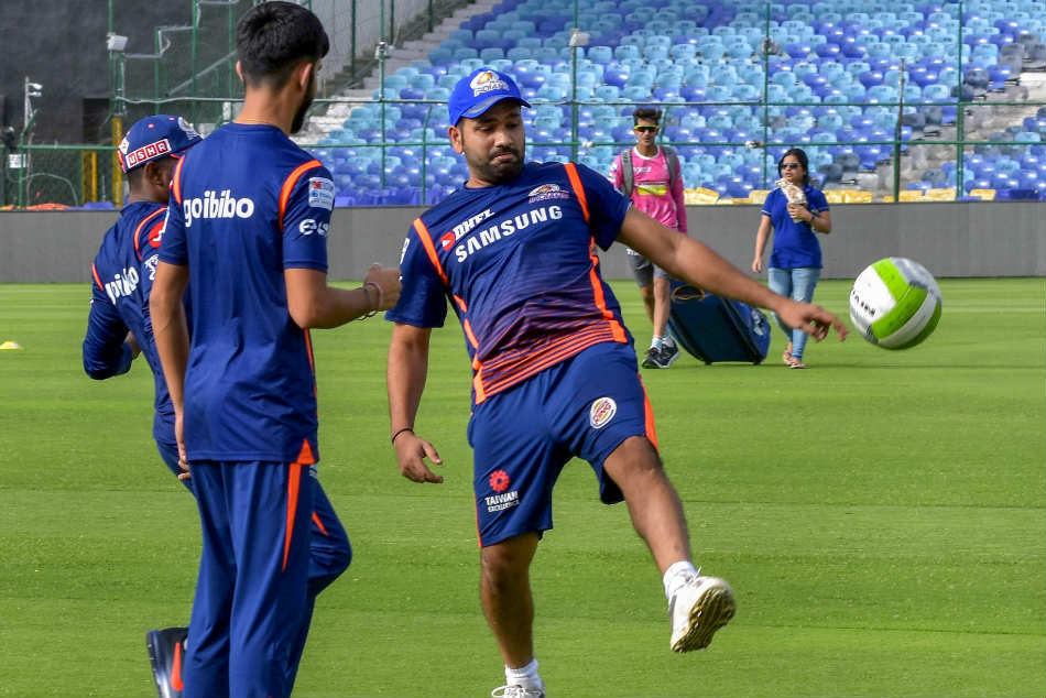 आईपीएल इतिहास के 5 फैसले जो मास्टरस्ट्रोक साबित हुए 10