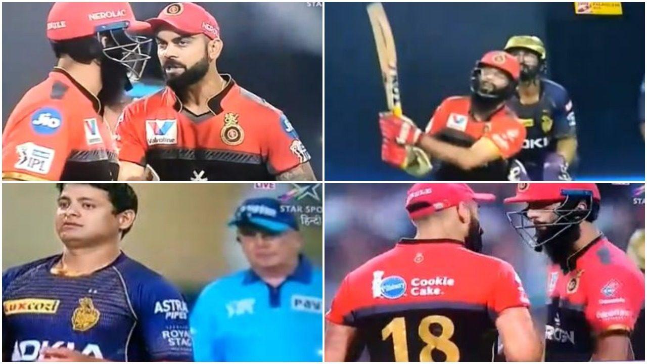 WATCH: विराट कोहली बने विभीषण, भारतीय गेंदबाज की कमजोरी बताई इंग्लैंड बल्लेबाज को