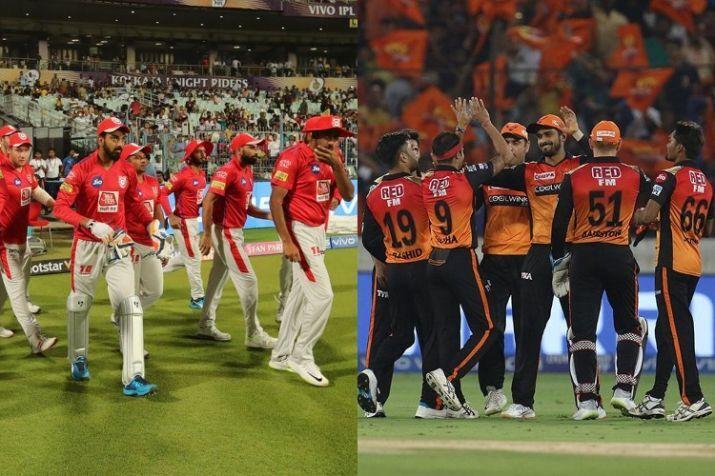 SRHvsKXIP : किंग्स इलेवन पंजाब ने जीता टॉस, इस प्रकार है दोनों टीमों की प्लेइंग इलेवन 3