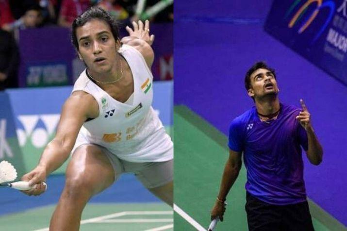 बैडमिंटन : एशियाई चैम्पियनशिप के क्वार्टर फाइनल में सिंधु, समीर
