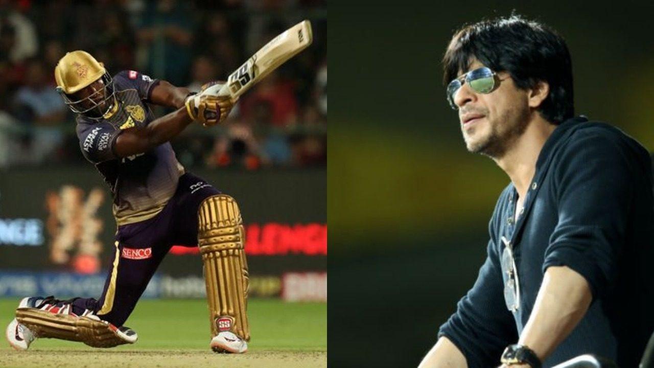 बॉलीवुड के बादशाह ने क्रिकेट के बाहुबली के लिए कही ये बात 31