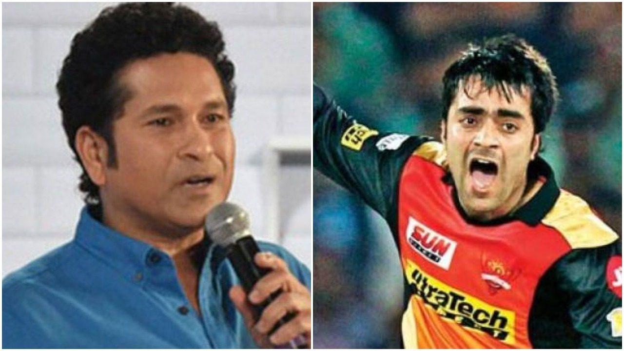सचिन तेंदुलकर ने राशिद खान को विश्व कप के लिए दी बधाई, कहा कुछ ऐसा 57