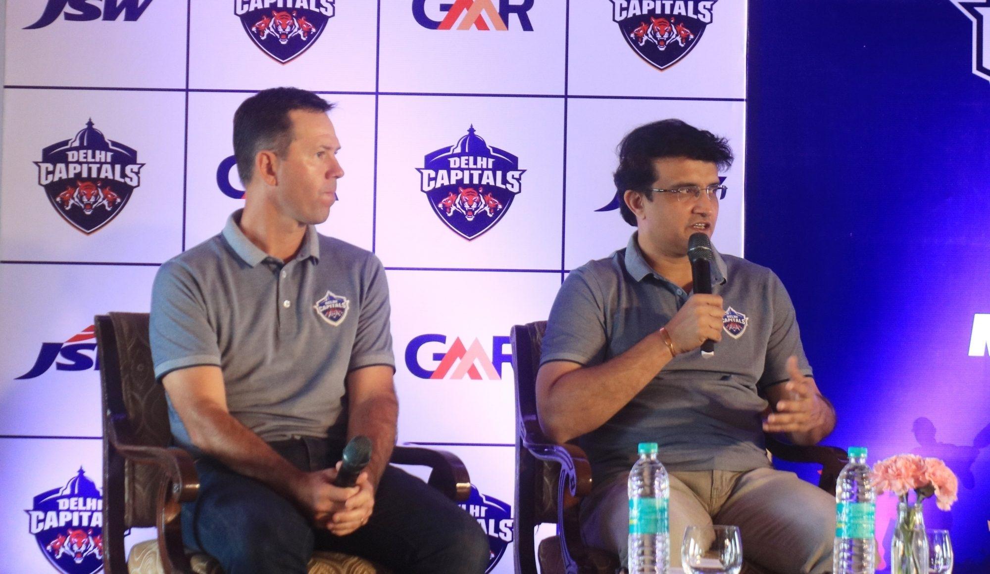 IPL 2019: दिल्ली कैपिटल्स से जुड़ने के बाद मुसीबत में फंसे सौरव गांगुली, हितो के टकराव का मामला दर्ज 1