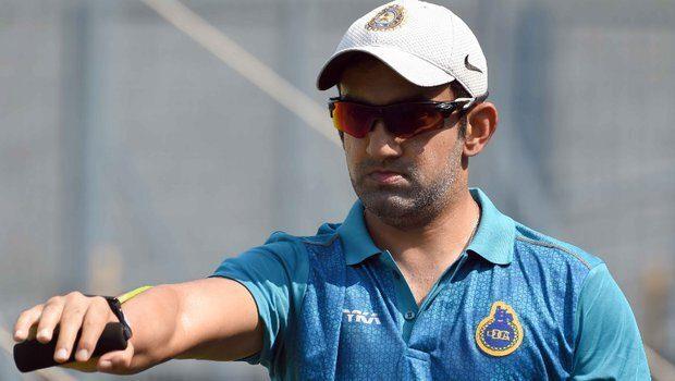 विश्वकप 2019: लाइव टीवी पर भारत की विश्वकप टीम देख भड़के गौतम गंभीर, इस खिलाड़ी के जगह न मिलने से हुए नाराज 1