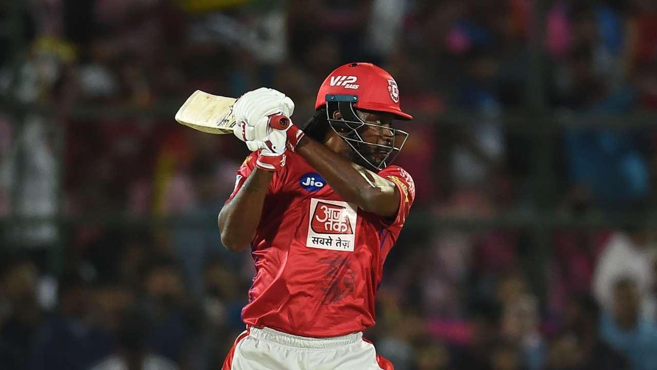आईपीएल 2019ः क्रिस गेल को टीम में शामिल न करने की वजह से दिल्ली कैपिटल्स ने बनाया किंग्स इलेवन पंजाब का मजाक 1