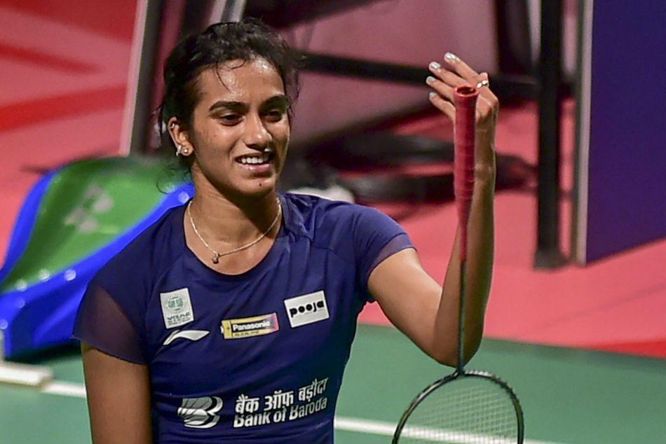 बैडमिंटन : सिंगापुर ओपन के सेमीफाइनल में पहुंची सिंधु