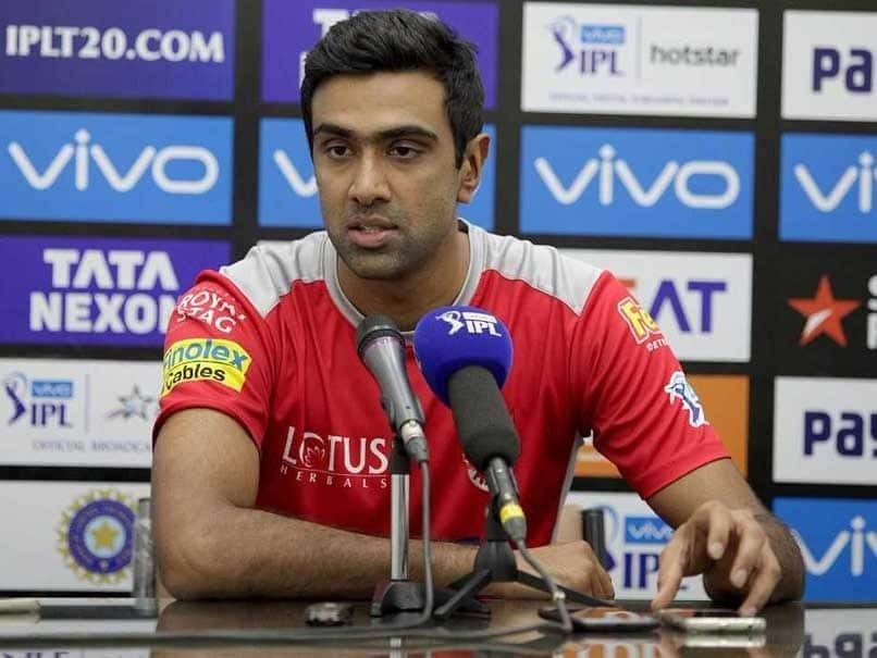 आईपीएल 2019: कोलकाता के खिलाफ मिली हार के बाद झल्ला उठे आर अश्विन, इन खिलाड़ियों के सिर फोड़ा हार का ठीकरा