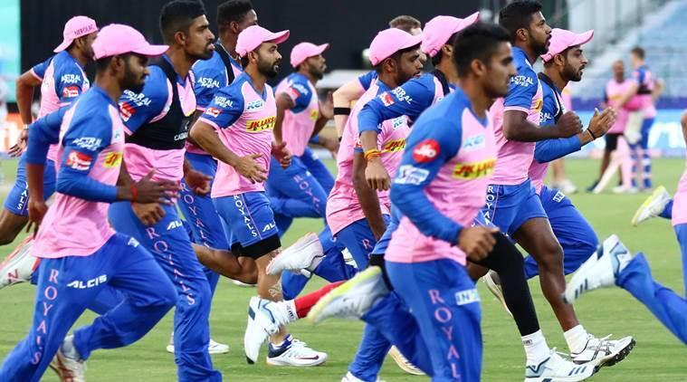 IPL-12: Rajasthan, Bengaluru aim first win