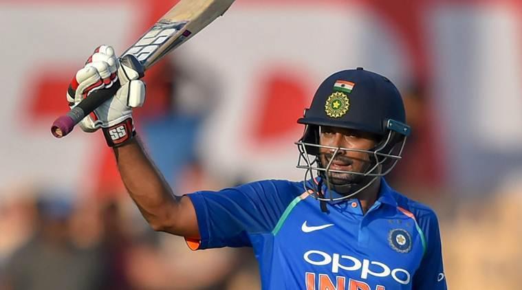 विराट कोहली ने अब खुद बताया क्यों अंबाती रायडू को नजरअंदाज कर विजय शंकर को मिला विश्वकप टीम में जगह 1