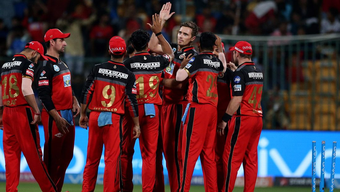 IPL-12: Challenge of Keeping Playoffs Expectations in front of Bangalore (preview)